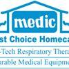 Medic First Choice Homecare