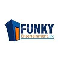 Funky Entertainment, Inc.