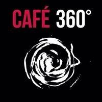 CAFÉ 360