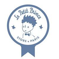 Le Petit Prince Store Paris