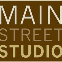 Main Street Studio-Oregon, WI