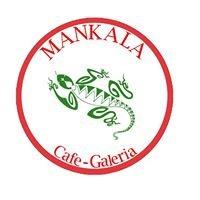 Mankala Cafe-Galería