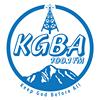 KGBA FM 100.1 Radio