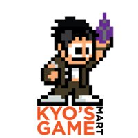Kyo's Game Mart