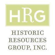 Historic Resources Group, Inc.