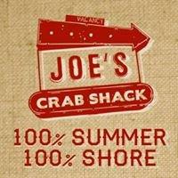 Joes Crab Shack Harlem