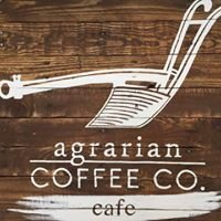 Agrarian Coffee Co.