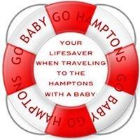 Go Baby Go Hamptons - Long Island Crib Rental