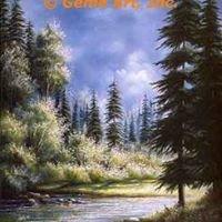 Gemé Art, Inc.