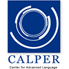 CALPER-Center for Advanced Language Proficiency Education and Research