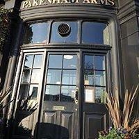 The Pakenham Arms - Convivial London Pubs