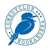 Comedyclub Kookaburra