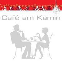 Café am Kamin
