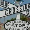Blue Crab Crossing