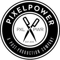 Pixel Power Post