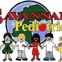 Savannah Pediatrics, PC