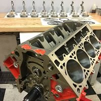 H-Squared Racing Engines