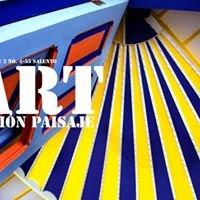 Región Paisaje Salento Art Shop