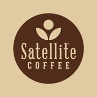 Satellite Coffee - UNM Campus