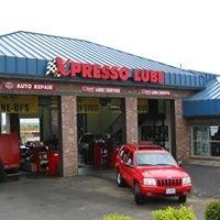Xpresso Lube & Car Wash