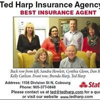 Ted Harp - State Farm Agent
