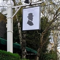 The Clifton Hotel - Convivial London Pubs