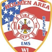 Holmen Area Fire Dept