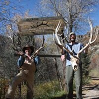 Flat Tops Wilderness Guides, Big Game Hunting and Expeditions