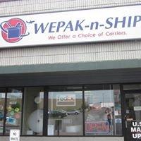 Wepak-n-Ship