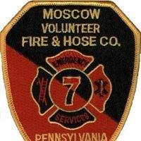 Moscow Fire & Hose Company
