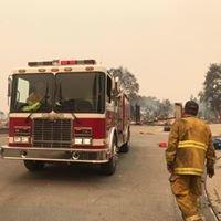 Cazadero Volunteer Fire Department