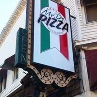 Mr. D's Pizza