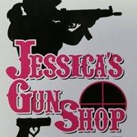 Jessica's Gun Shop