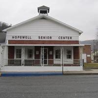 Hopewell Senior Center