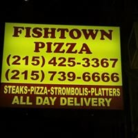 Fishtown Pizza