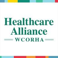 West Central Ohio Regional Healthcare Alliance
