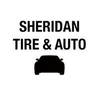 Sheridan TIRE & AUTO
