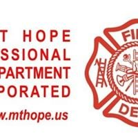 Mount Hope Professional Fire Department