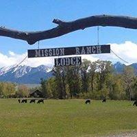 Mission Ranch Lodge