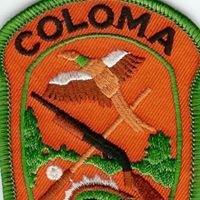 Coloma Rod and Gun Club