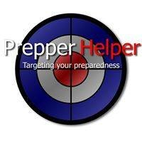 Prepper Helper
