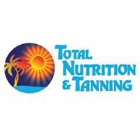 Total Nutrition and Tanning