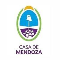 Casa de Mendoza
