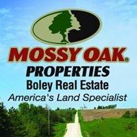 Mossy Oak Properties Boley Real Estate