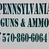 Pennsylvania Guns & Ammo