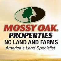 Mossy Oak Properties NC Land and Farms