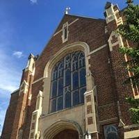 Mount Olive Lutheran Church & School