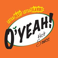 O'Yeah Hot Sauce