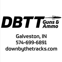 Down By The Tracks Guns