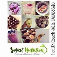 Smart Nutrition - Reshape, Energise, Get Healthy